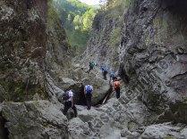 Canionul Valea lui Stan_1