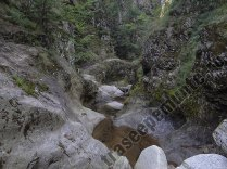 Canionul Valea lui Stan_marmite