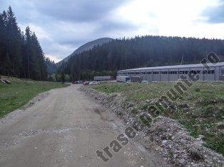 Fabrica de apa din Valea Berii