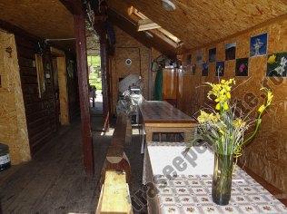 Cabana Cuca_interior