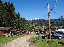 Camping Leon Durau - Muntii Ceahlau
