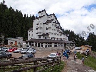 Hotel Rarau - Muntii Rarau