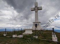 Crucea de pe Giumalau-Muntii Giumalau