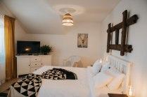 Cabana Fantanele apartament
