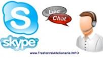 consulenza skype canarie