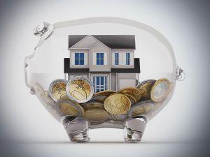 spese per l'acquisto o la vendita di una casa