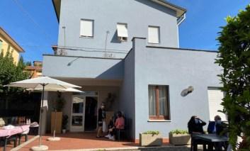 Magione: inaugurata la nuova residenza per anziani