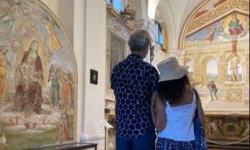 Turismo, il Circuito museale di Panicale raddoppia i visitatori