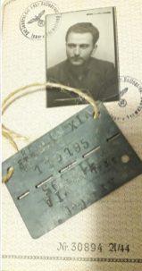 Giorno della memoria medaglia olocausto shoah cronaca magione