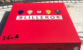 """""""Stà ntol tuo!"""": il gioco del Lillero torna con una edizione limitata in vendita al Quasar"""