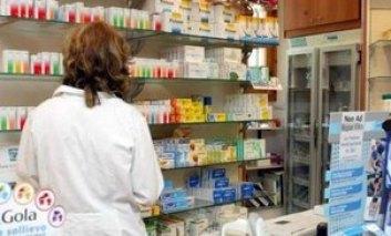 Covid: in Umbria vaccini anche in farmacia