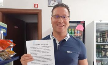 Petizione per riaprire gli uffici postali in Umbria: lanciata la raccolta firme