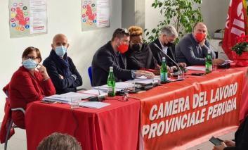 Capannoni industriali dismessi: a Magione la Cgil lancia la mappatura
