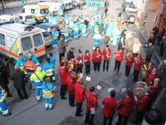 Protezione civile, rinnovata collaborazione tra Misericordia e Comune