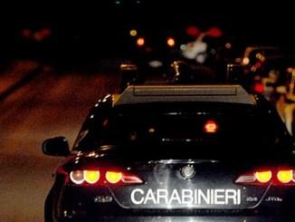 Rapina anziana a Passignano, in carcere sessantenne italiano
