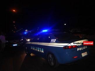 Polizia arresta i quattro ladri, avevano commesso rapina a Castiglione del Lago