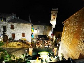 Festival delle Corrispondenze ospite al Corciano Festival