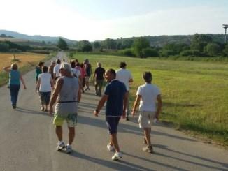 """Al via """"Valnestore Cammina"""", il primo appuntamento è il 28 luglio"""