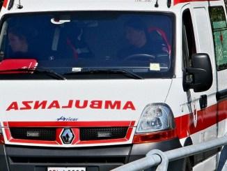 Incidente stradale, muore una donna di 55 anni a Castiglion Fosco