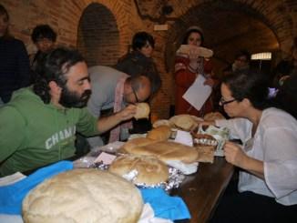 Festa del Pane Città della Pieve- Un grande successo La festa del pane a Città della Pieve, un'iniziativa su un tema antico e sempre