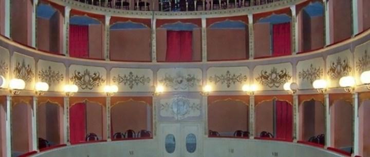 Programma teatro Cesare Caporali Panicale