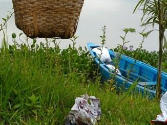 Puliamo il mondo rinviata al 21 maggio raccolta straordinaria rifiuti a Paciano