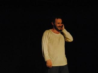 Magione, Stefano Panzieri al teatro La Piazzetta