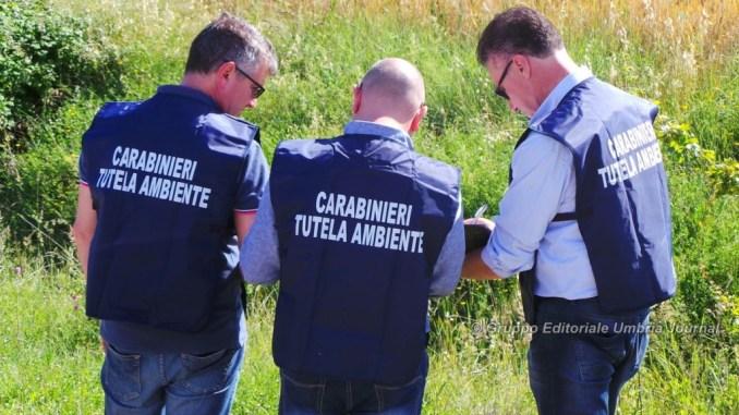 Sequestro Valnestore, Pd si fa carico della questione ambientale
