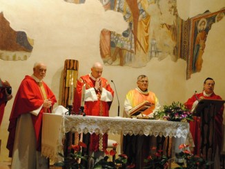 Monte del Lago ha festeggiato il Santo patrono Andrea