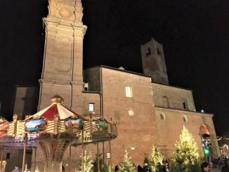 Città della Pieve è pronta a salutare il 2017, giornate di Festa