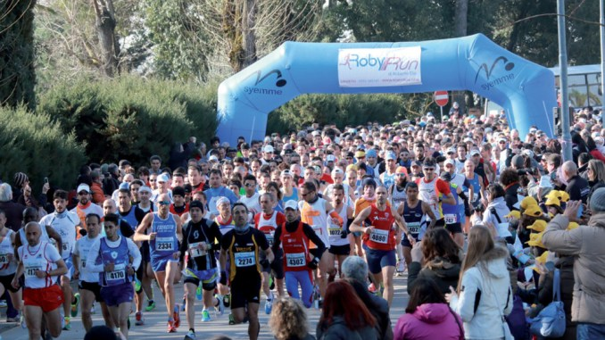 Strasimeno 2018, ai nastri di partenza l'ultramaratona intorno al lago