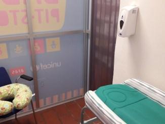 Anche a Città della Pieve il baby pit stop per allattare e cambiare i bambini