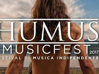 Torna la musica all'Albaia con la terza edizione dell'Humus Music Festival