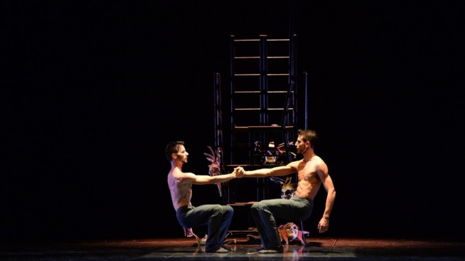 Teatro Mengoni di Magione, venerdì 10 novembre con Carmen, el Traidor
