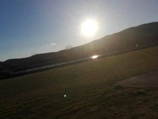 Piccolo aereo fa brusco atterraggio a Monte Melino, allarme rientrato