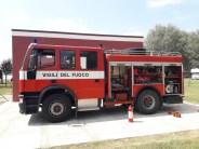 Nuovo distaccamento Vigili del Fuoco a Castiglione, territorio più sicuro
