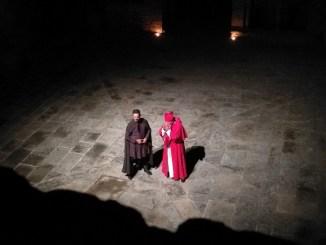 Congiura al Castello, va in scena a Magione l'intrigo contro Cesare Borgia