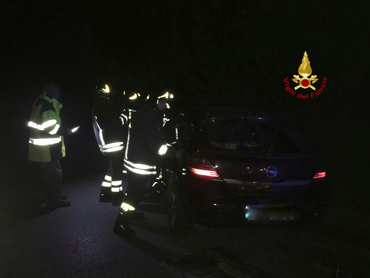 Incidente stradale con ferito, ancora un altro incidente nelle strade umbre
