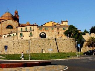 Prc, Mimmo Lucano è cittadino di Castiglione del Lago