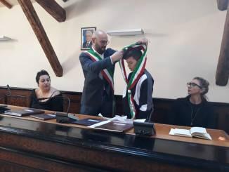 Scuola, Piegaro ha un nuovo Consiglio comunale dei ragazzi