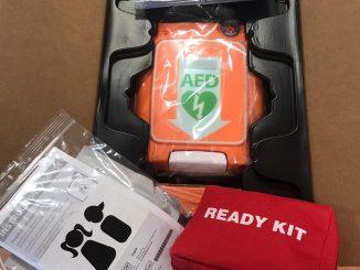 Corciano, all'asilo nido di San Mariano arriva il defibrillatore automatico pediatrico