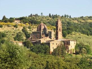 """Panicale, il Santuario di Mongiovino """"Luogo del Cuore FAI"""""""