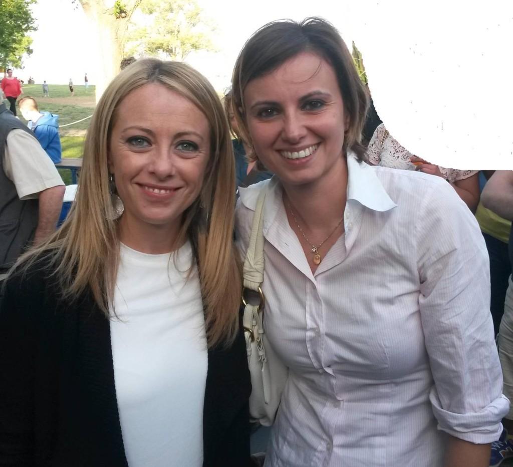 Fratelli d'Italia, Francesca Traica candidata sindaco a Castiglione del lago
