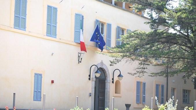 Amministrazione aperta, formazione a Villa Umbra