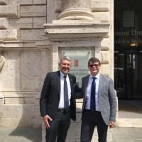 Chiusura pronto soccorso Città della Pieve, tutti dal sottosegretario Coletto