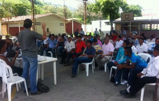 Mineros Quinchía