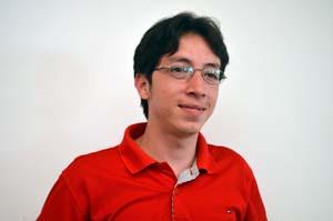 Alan Gonzáles ..