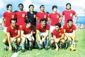 Deportivo Pereira 1972