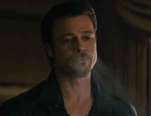 Jackie Cogan (Brad Pitt)