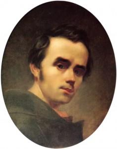 Pintura de Shevchenko